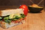 A+ BLT Sandwich